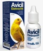 Avicil Eletrovitt 15 mL