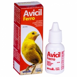 Avicil Ferro 15 mL