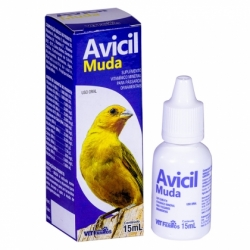 Avicil Muda 15 mL