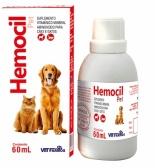 Hemocil Pet 60 mL