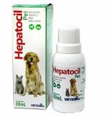 Hepatocil Pet 30 mL