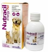 Nutracil Energy Pet 120 mL
