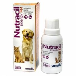 Nutracil Energy Pet 30 mL