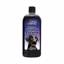 Shampoo Condicionador Pelagem Escura Dog Show