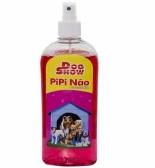 Pipi Não Dog Show