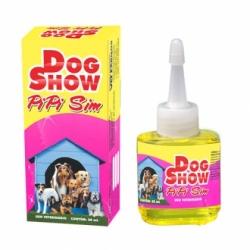 Pipi Sim Dog Show