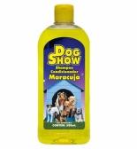 Shampoo Condicionador Maracujá Dog Show